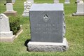 Image for Max Loew -- Temple Emmanu-El Cemetery, Dallas TX