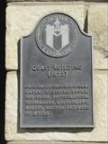 Image for Quast Building - 1872 - Austin, Texas