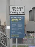 Image for London 2012 Olympic BMX Track - Stratford, London, UK