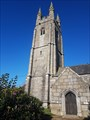 Image for Bell Tower - St Peter - Peter Tavy, Devon