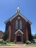 Image for St. Luke's Methodist Church - St Michaels, MD