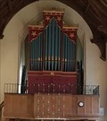 Image for Church Organ - St Mary - Capel St Mary, Suffolk