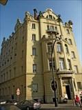 Image for První ceská všeobecná zajištovací banka - Praha, CZ