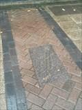 Image for Prime Meridian Marker - East India Dock Road