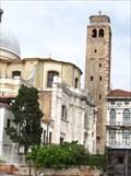Image for Bell Tower - Chiesa dei San Geremia e Lucia - Venezia, Italy