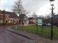 Image for 66 - Ezinge - NL - Netwerk Fietsknooppunten Groningen