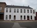 Image for Haeffner-Gaus Commercial Building - Hermann Historic District - Hermann, Missouri