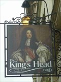Image for The Kings Head Hotel, Ross-on-Wye, Herefordshire, England