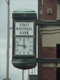 Image for First National Bank - Sparta, Illinois