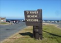 Image for D River Beach Wayside  -  Lincoln City, OR