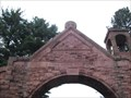 Image for Oak Grove Cemetery Gateway Arch - 1884 - Springfield, MA