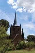 Image for St Pauls Anglican Church, Belubula St, Carcoar, NSW, Australia