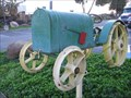 Image for The Ol' Vineyard Inn Mailbox - Lemoore, CA