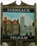 Image for Furneux Pelham, Herts, UK