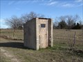 Image for Mount Calm Cemetery Outhouse - Mount Calm, TX