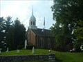 Image for St. Francis Mission at White Sulphur  -  Georgetown, KY