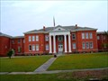 Image for Central School  -  Laurinburg, NC