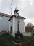 Image for Kriz u zvonice - Olomucany, Czech Republic