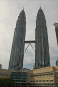 Image for Petronas Towers, Kuala Lumpur, Malaysia