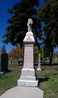 Image for Unknown Pioneers - Linkville Pioneer Cemetery - Klamath Falls, OR