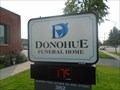Image for Donohue Funeral Home - London, Ontario