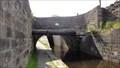 Image for Arch Bridge 59 Over Huddersfield Canal  - Marsden, UK