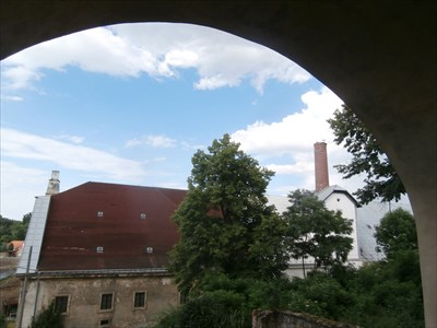 zámecký pivovar/chateau brewery, Brandýs nad Labem