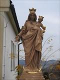 Image for Socha Panny Marie s Jeziskem - Tucapy, Czech Republic