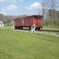Image for Southern Caboose X364- Prater's Mill - Varnell, GA
