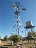 Image for Beazley Park Windmill - Rolleston, QLD