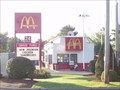 Image for Nashua Exit 8 McDonald's