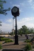 Image for Kiep Clock  -  Joliet, IL