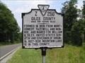 Image for Giles County/Pulaski County