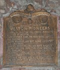 Image for Weston Pioneers ~ 69