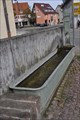 Image for Trough Brunnen - Hausen, Germany