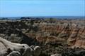 Image for The Pinnacles - Badlands National Park, South Dakota