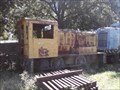 Image for Augusta Railroad Vulcan #7 - Ft Smith Trolley Museum - Ft Smith AR