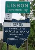 Image for Lisbon, OH