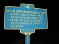 Image for Cold Springs Cemetery