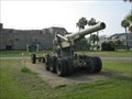 Image for Ft Screven Cannon - Tybee Island, GA