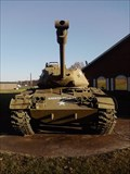 Image for Tank - Amvets Post # 48 (De Soto, MO, USA)