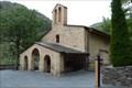 Image for Old Santuari de Meritxell, Andorra