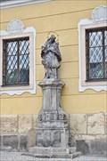 Image for Sv. Jan Nepomucký - Policka, Czech Republic