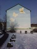 Image for Schmetterling in Wehlheiden - Kassel, Germany