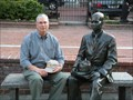 Image for Douglas Gaines Murray Sit-By-Me Bench - Annapolis, MD