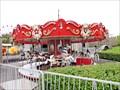 Image for Sandspit Park Carousel - Cavendish, PEI