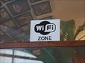 Image for WiFi in Caffeteria - Malá Strana, Praha, CZ