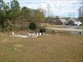 Image for Apple Valley Baptist Cemetery - Commerce, GA