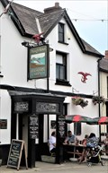 Image for The Plough Hotel - Newcastle Emlyn. Carmarthenshire, Wales