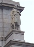 Image for Meriwether Lewis - New York, NY